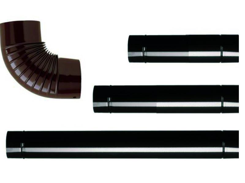2653100 tubi per stufe a legna e pellet ferramenta benazi - Tubi stufe a legna ...